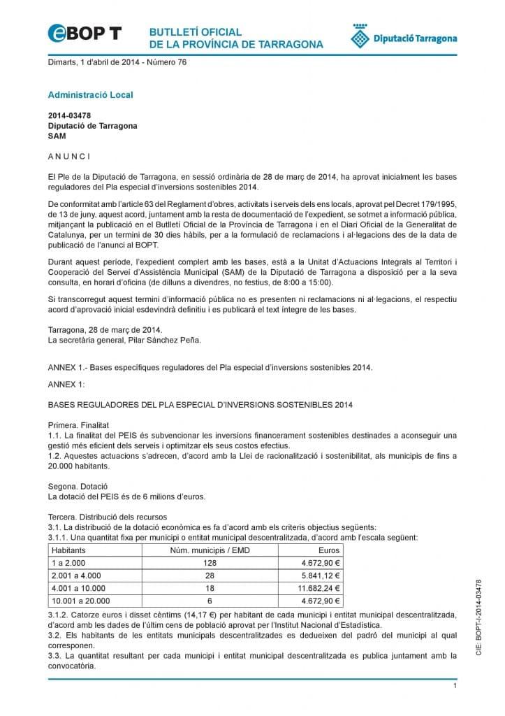 pla especial d inversions sostenibles 2014-page1
