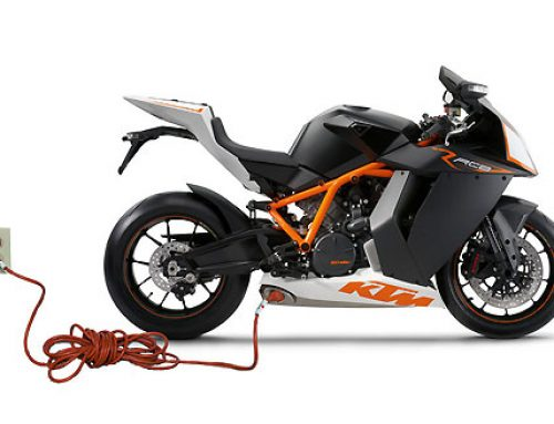 The electric motorbikes. the most sustainable vehicle.