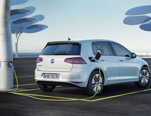 Un vehículo eléctrico se amortiza en menos de 3 años y medio