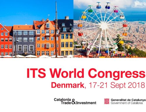 Etecnic energy & mobility at the ITS World Congress
