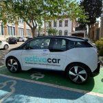 Activacar electric car sharing